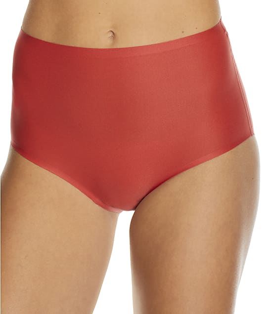 Chantelle Soft Stretch Full Brief in Spice 2647