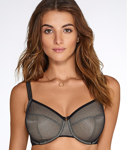 Chantelle: Saint Michel Back Smoothing Bra
