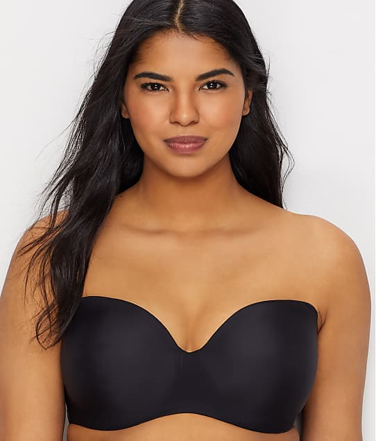 Chantelle: Absolute Smooth Strapless Bra