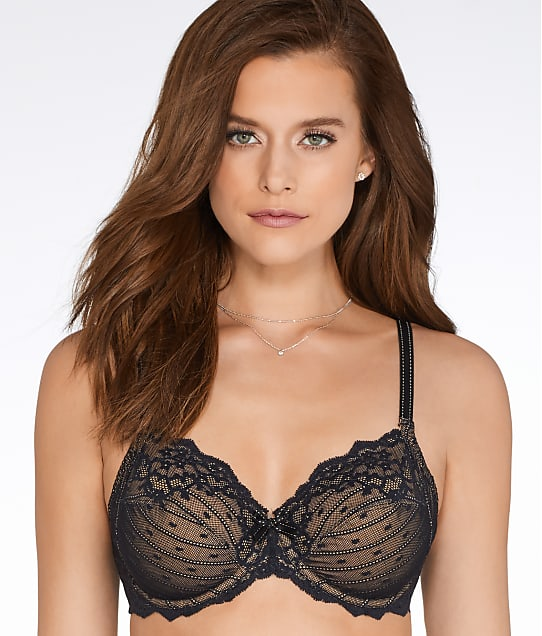 Chantelle: Rive Gauche Side Support Bra