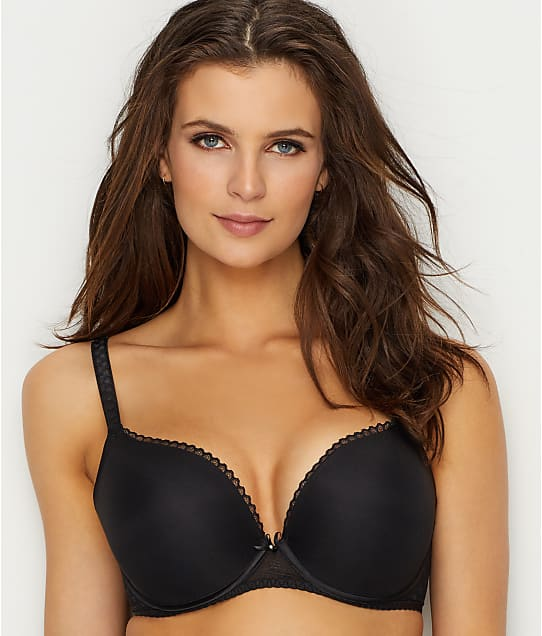 Chantelle: Courcelles Push-Up T-Shirt Bra