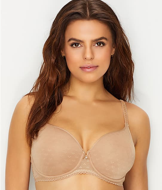 Chantelle: Courcelles T-Shirt Bra