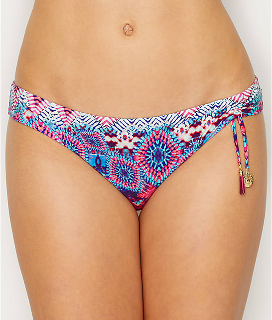 Chantelle: Evissa Sunset Tunnel Bikini Bottom