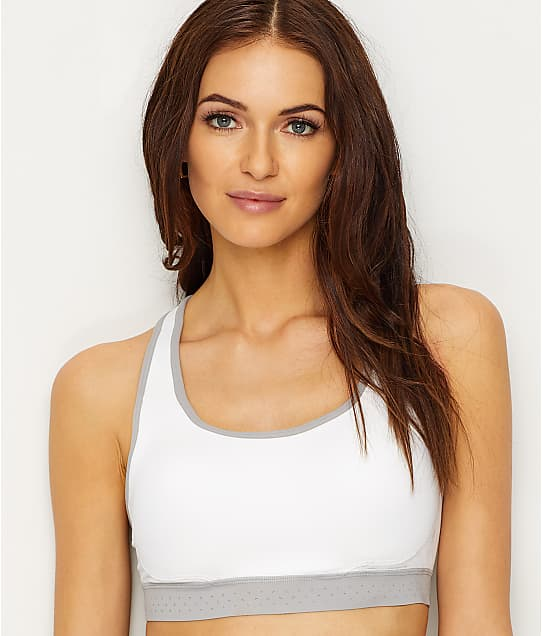 Champion: High Impact Wire-Free Sports Bra