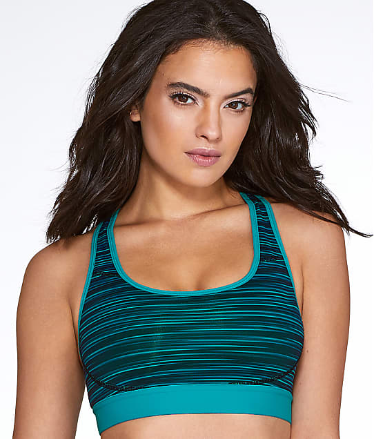 Champion: Absolute Mid-impact Wire-Free Workout Bra