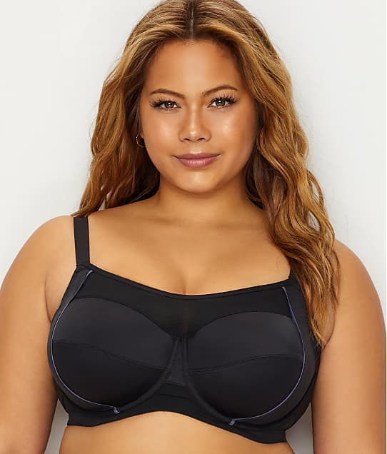 Champion: Smoother High Impact Sports Bra