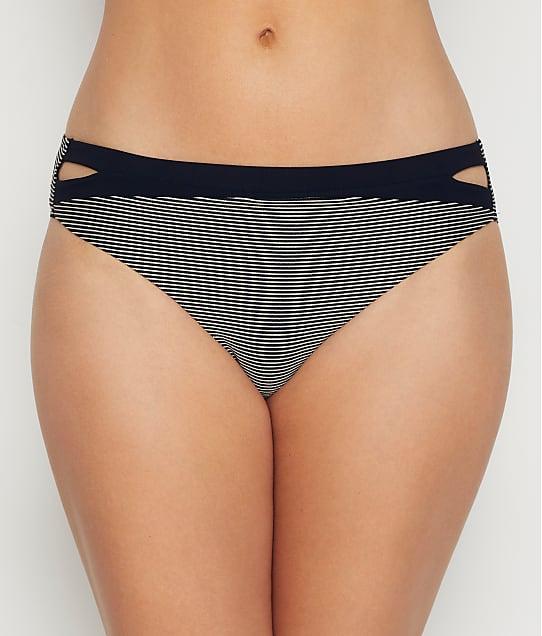 Chantelle: Vibrant Split Side Bikini Bottom