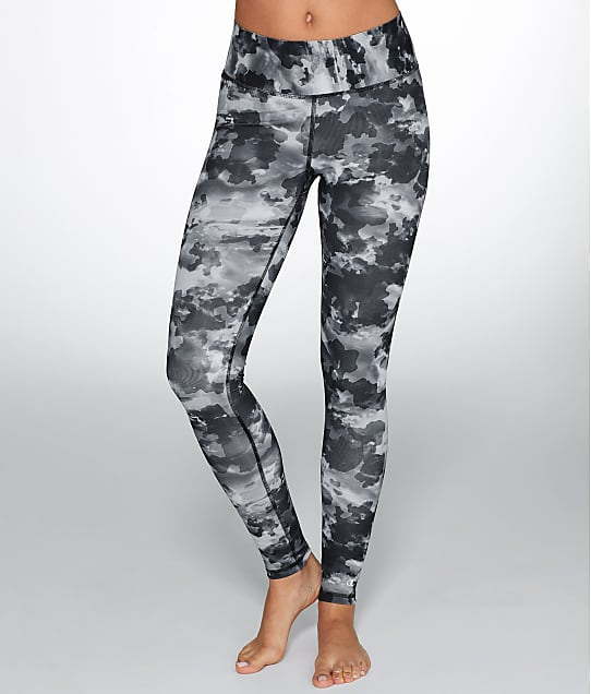Champion: Absolute Camo Tights