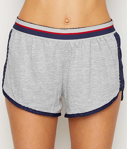 Champion: Reversible Mesh Jersey Shorts