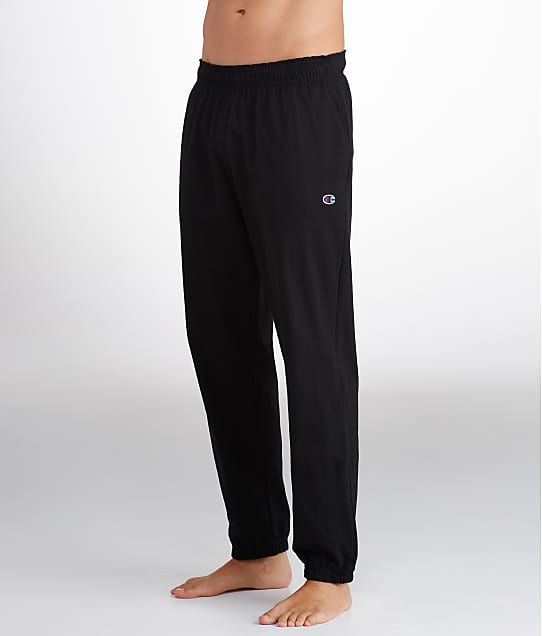 Champion: Jersey Sweatpants