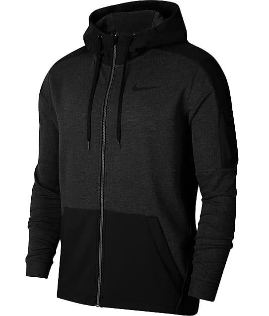 Nike: Dri-FIT Zip-Up Hoodie