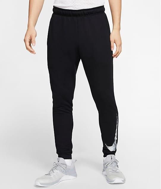 Nike: Dri-Fit Training Joggers