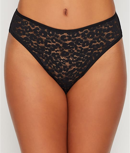 Cleo by Panache: Sofia Hi Cut Brief