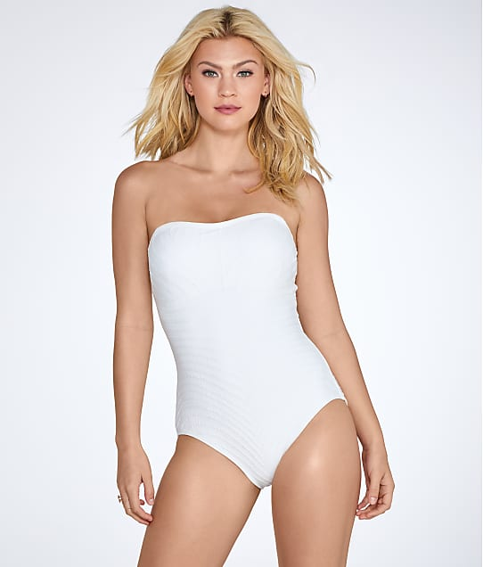 Coco Reef: Contours Wire-Free Shaping One-Piece C-D Cups