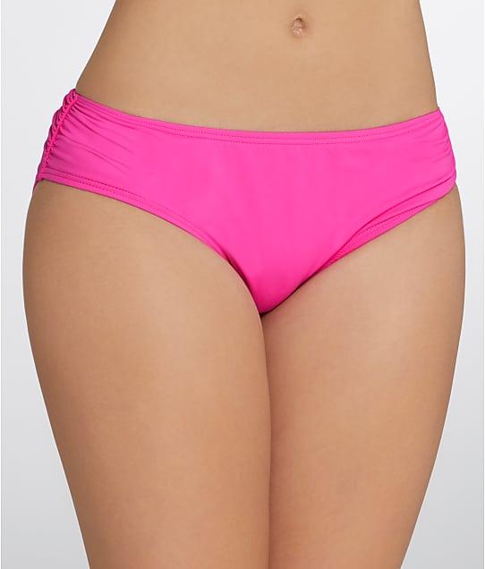 Coco Reef: Master Classic Shirred Bikini Bottom