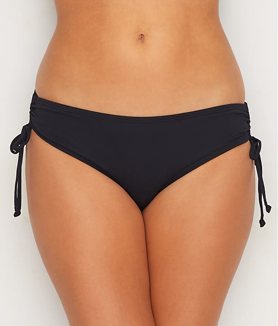 Coco Reef: Classic Solid Side Tie Bikini Bottom