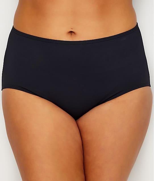 Coco Reef: Plus Size Classic Solid Swim Bottom