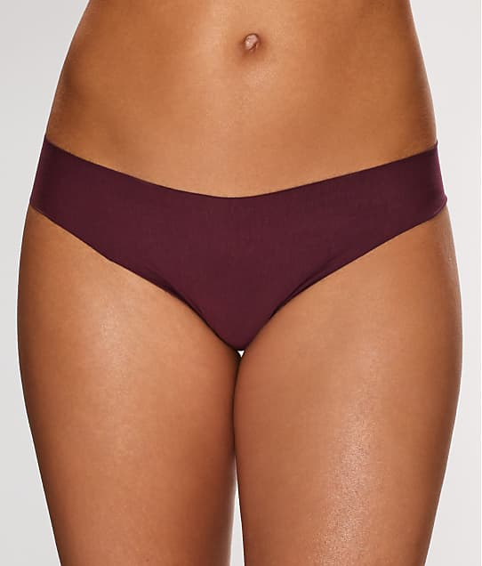 Commando: Butter Mid-Rise Thong
