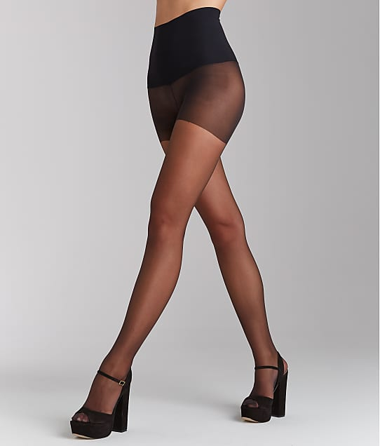 Commando: Keeper Sheer Control Top Pantyhose