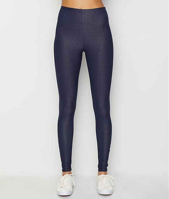 Commando: Perfect Control Denim Leggings
