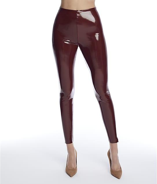 Commando: Faux Patent Leather Leggings