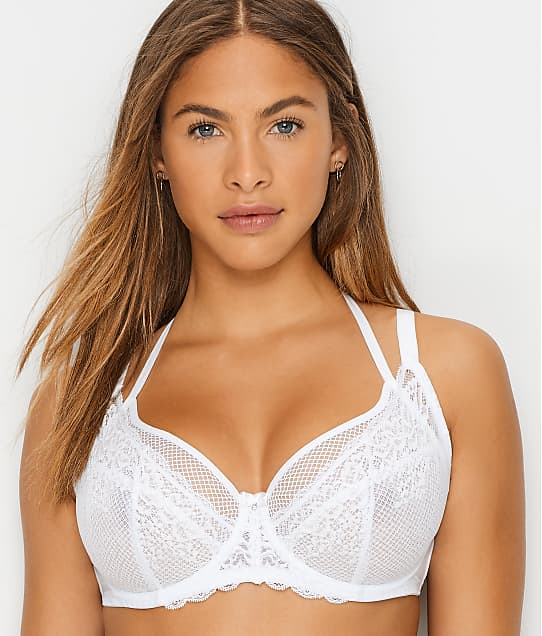 Contradiction: Suspense Strappy Bra