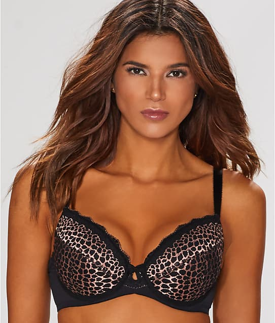 Contradiction: Roar Balconette Bra