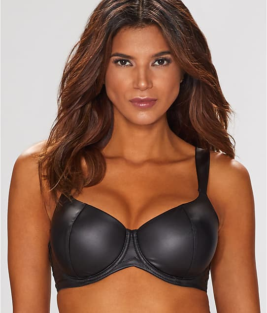 Contradiction: Flaunt Balconette Bra