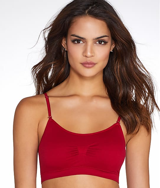 Coobie: Scoop Neck Bralette