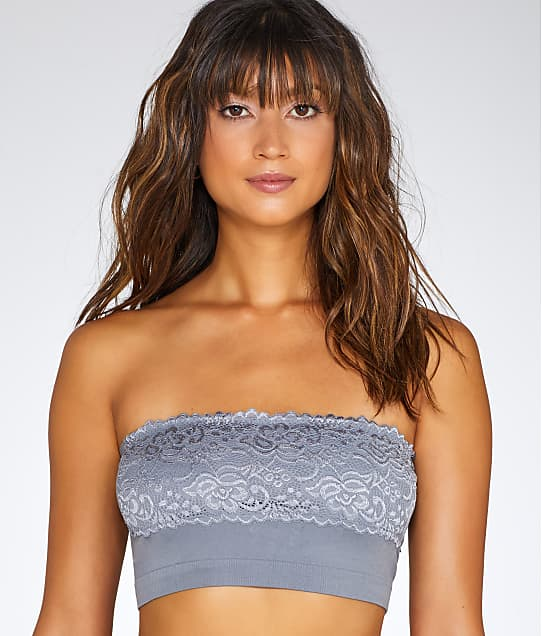 Coobie: Strapless Wire-Free Bandeau