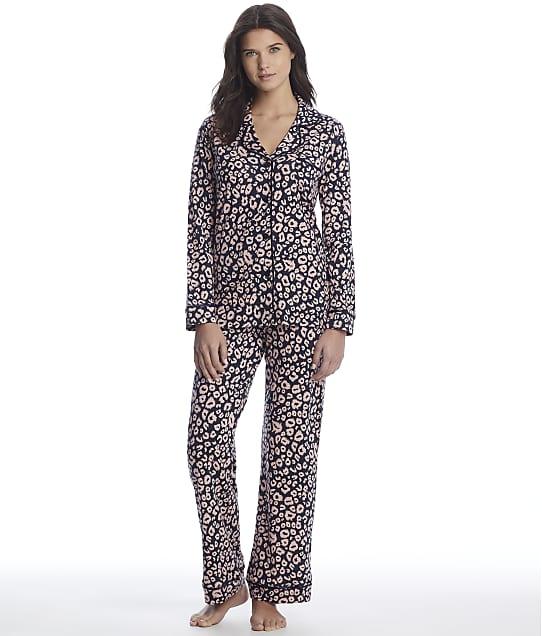 Cosabella: Bella Printed Knit Pajama Set