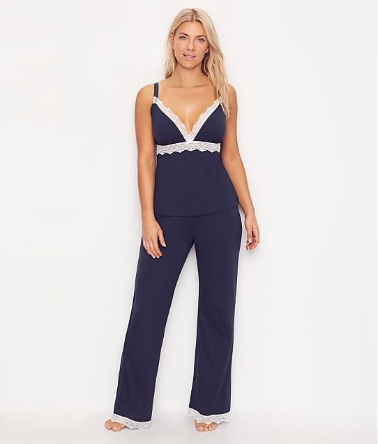Cosabella: Curvy Cami & Pajama Pants Set