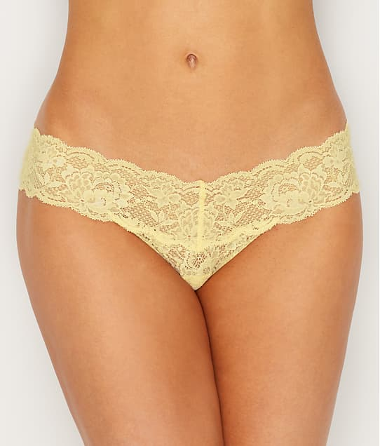 Cosabella: Never Say Never Cutie Low Rise Thong