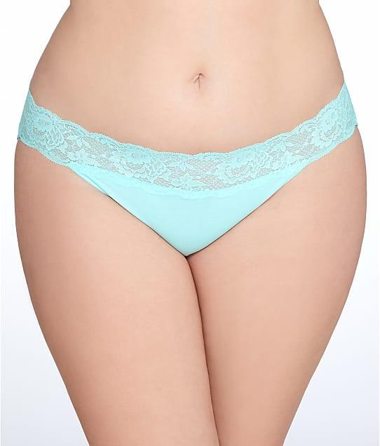 Cosabella: Plus Size Never Say Never Bikini