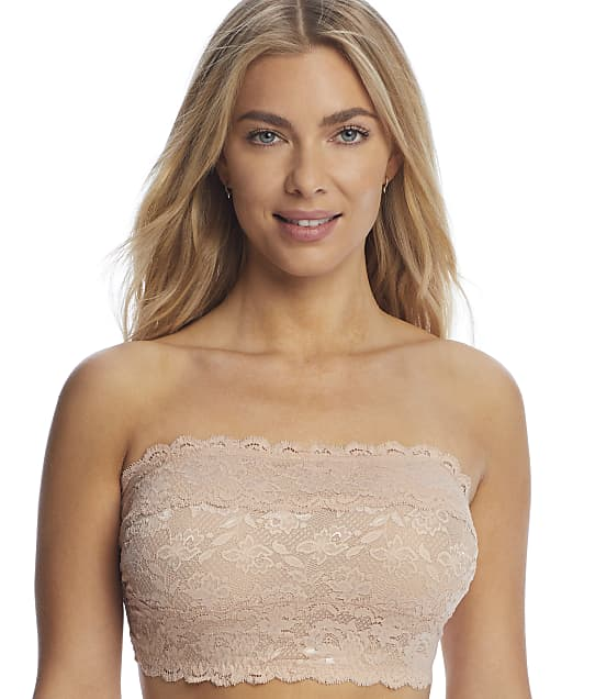 Cosabella Never Say Never Curvy Flirtie Bandeau in Sette(Full Sets) NEVER1101