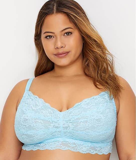 90cee4151ca Cosabella Plus Size Never Say Never Sweetie Bralette
