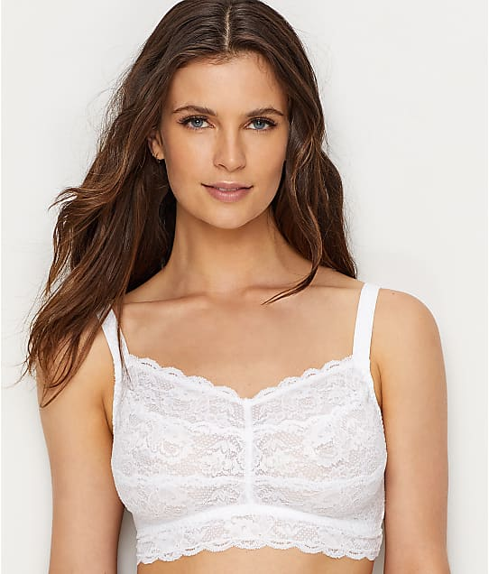 Cosabella: Never Say Never Sweetie Curvy Bralette