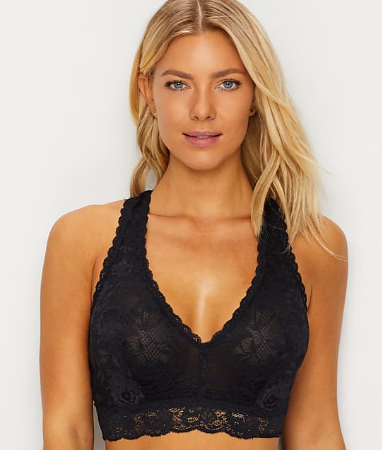 Cosabella: Never Say Never Curvy Racie Bralette