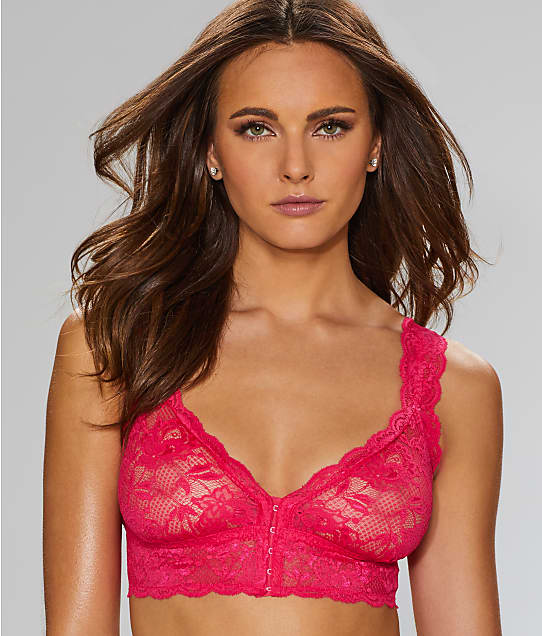 Cosabella: Never Say Never The Happie Front-Close Wire-Free Bra