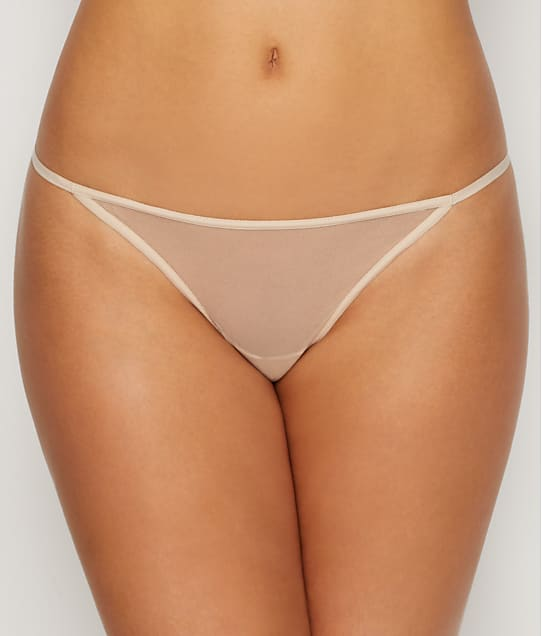Cosabella: New Soire Low Rise Italian Thong