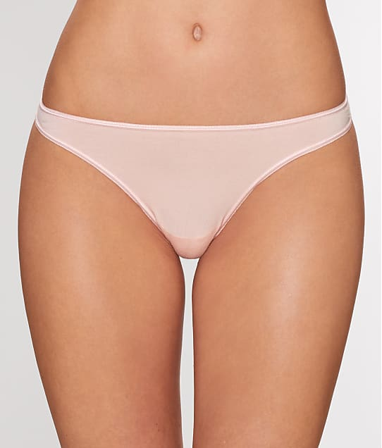 Cosabella: Talco Micro-Modal Low Rise Thong