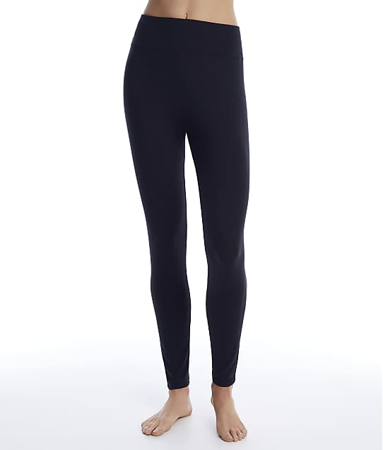 Cuddl Duds: Softwear High-Waist Modal Leggings