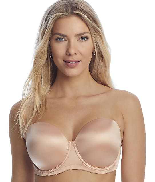 Curvy Kate: Smoothie Strapless Bra