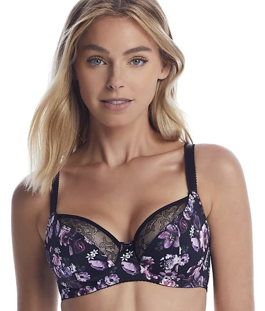 Curvy Kate: Moody Bloom Balcony Bra