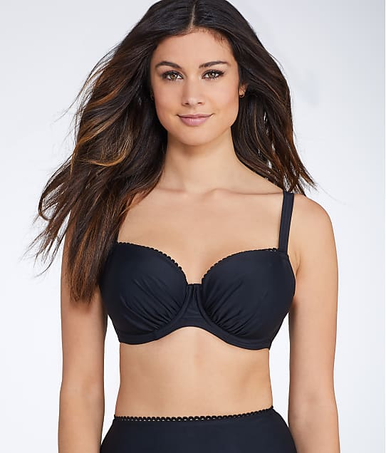 Curvy Kate: Jetty Sweetheart Balconette Bikini Top