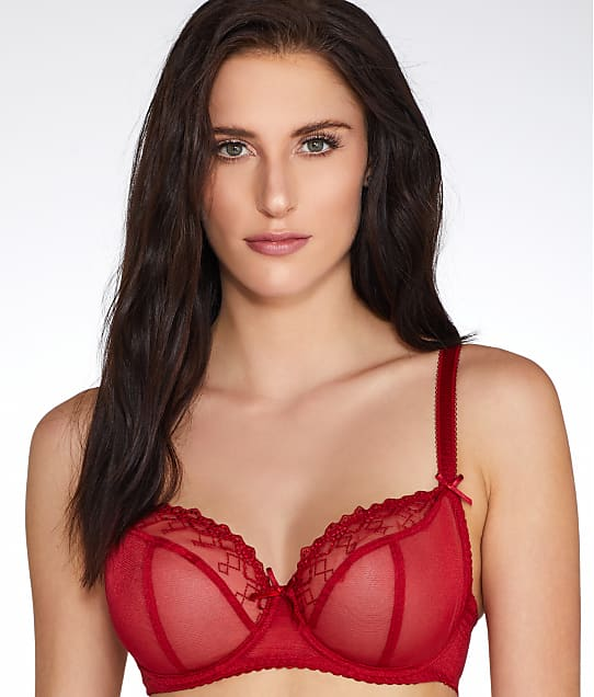 Curvy Kate: Bridget Balcony Bra