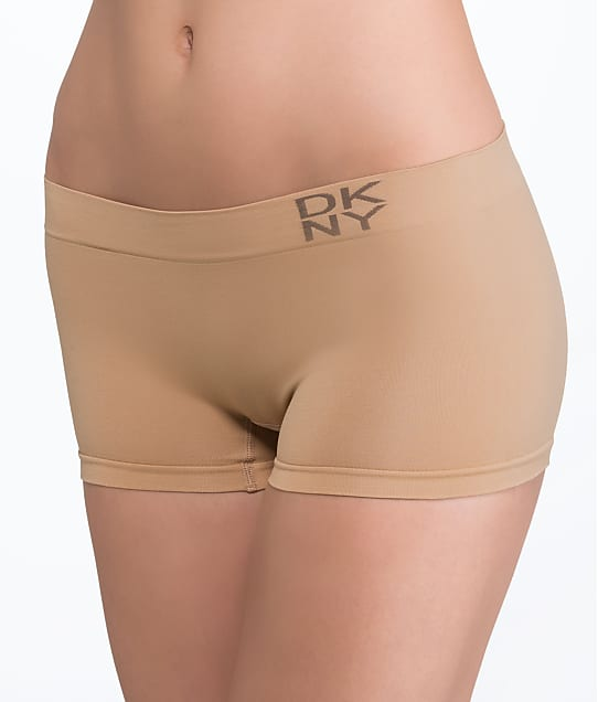 DKNY: Energy Seamless Boyshort