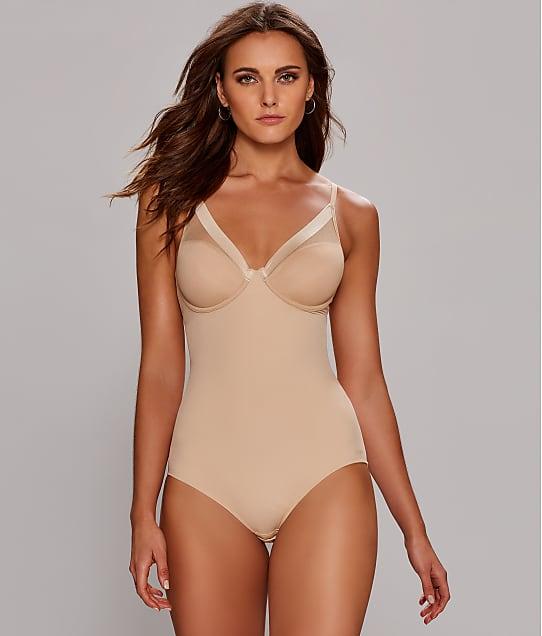 DKNY: Litewear Medium Control Bodysuit