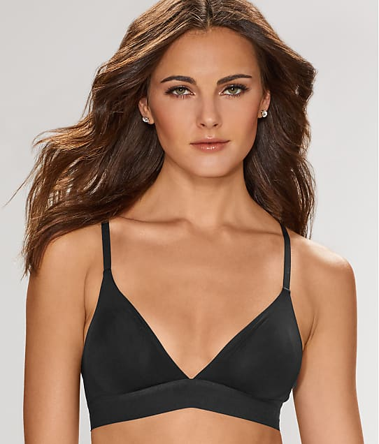 DKNY: Classic Cotton Convertible Bralette