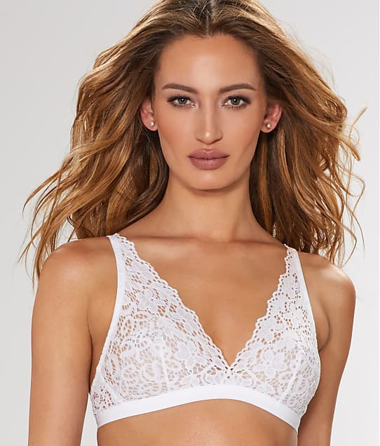 DKNY: Classic Lace Bralette